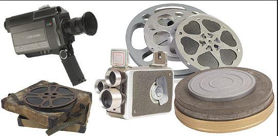 Oude films